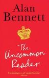 Allan Bennett. The Uncommon Reader