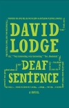David Lodge. Deaf Sentence