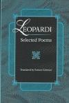 Giacomo Leopardi. Selected Poems