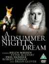 William Shakespeare. A Midsummer Night's Dream