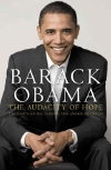 Barack Obama. The Audacity of Hope