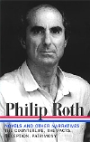 Philip Roth. Novels and other narratives 1986-1991