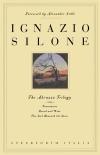 Ignazio Silone. The Abruzzo Trilogy