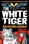 Aravind Adiga. The White Tiger