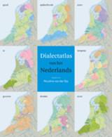 Omslag Dialectatlas van het Nederlands