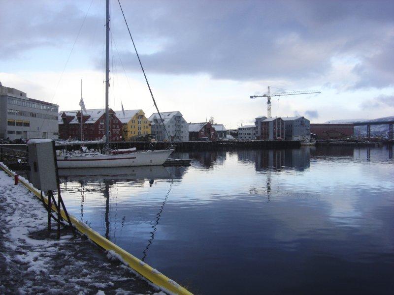 Tromsø October 2004